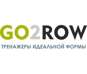 GO2ROW.RU - Тренажеры для идеальной формы
